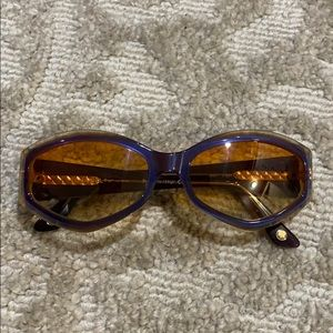 Authentic CHANEL sunglasses 5021 c 607